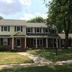Haddonfield NJ addition front