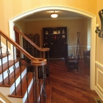 custom hand rails nj